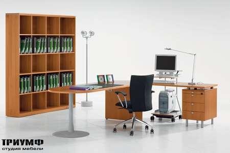 Итальянская мебель Frezza - Коллекция SILVERWORK фото 6