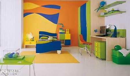 Итальянская мебель Julia - Современная детская комната, коллекция smail