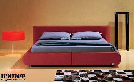 Итальянская мебель Valdichienti - Кровать camber 3