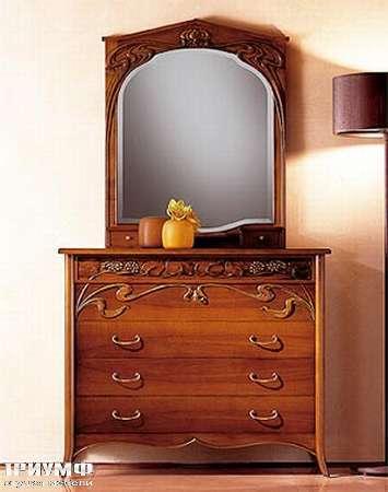 Итальянская мебель Medea - Комод арт. 2041