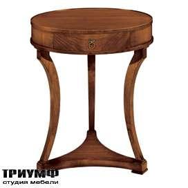 Столик приставной с ящиком