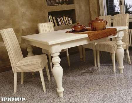 Итальянская мебель De Baggis - Стол Т0122