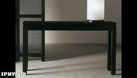 Итальянская мебель Meridiani - консоль Douglas