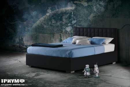 Итальянская мебель Milano Bedding - кровать Barth