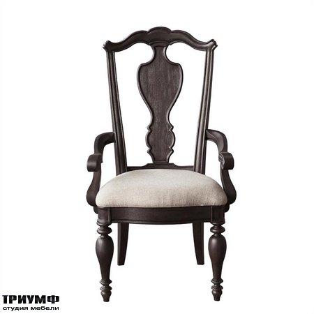 Американская мебель Pulaski - Ravena Dining Chairs