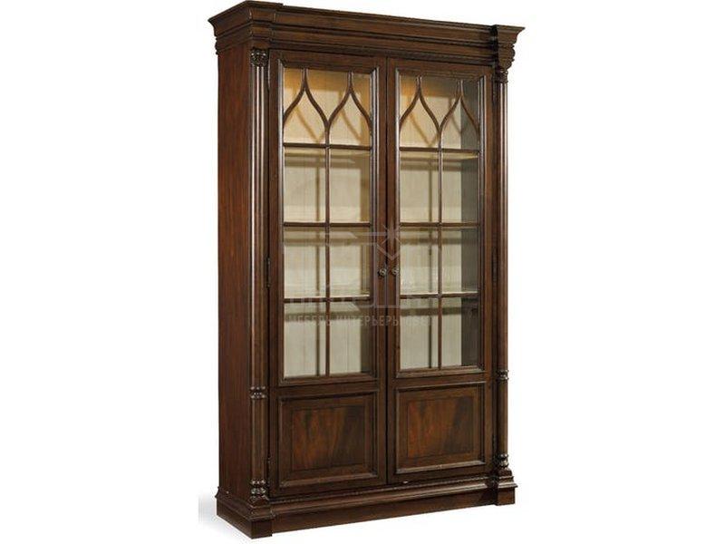Американская мебель Hooker firniture - Витрина 5381-75906