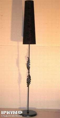 Освещение Eurolampart - Торшер классический высокий арт. 1068-01TO
