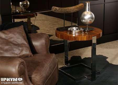 Итальянская мебель Mobilidea - Столик queen арт.5104
