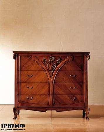 Итальянская мебель Medea - Комод арт. 2043