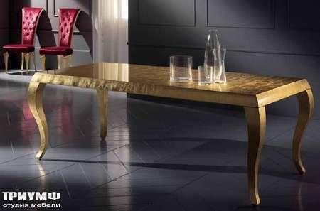Итальянская мебель DV Home Collection - Стол Post