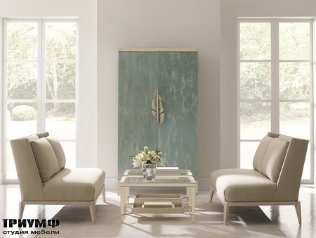 Американская мебель Caracole - Watercolours