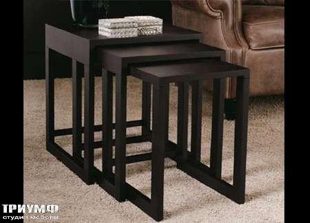 Итальянская мебель Mobilidea - Столик tris арт.5103