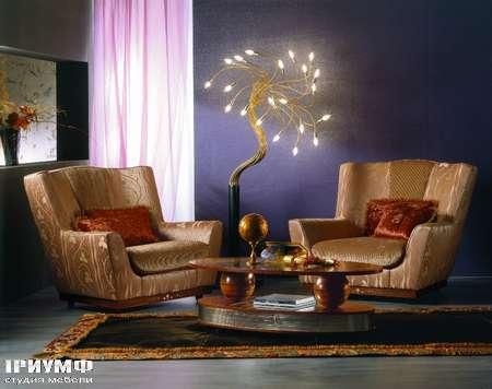 Итальянская мебель Carpanelli Spa - Кресло Arte PO20