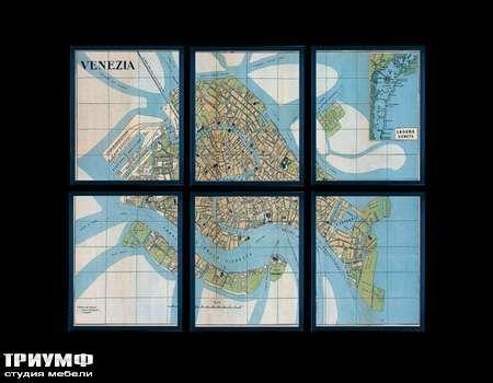 Итальянская мебель Cantori - коллекция  Venezia