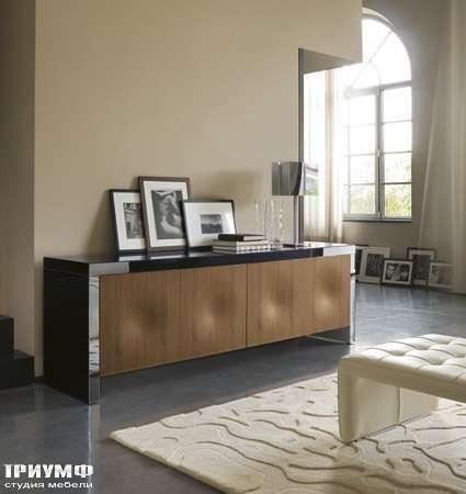 Итальянская мебель Porada - Буфет Empire