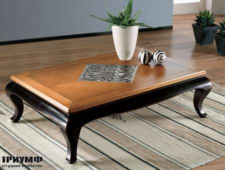 Итальянская мебель Giorgio Casa - memorie veneziane столик2