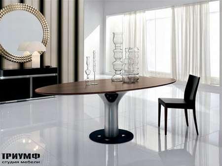 Итальянская мебель Cattelan Italia - Стол Aran