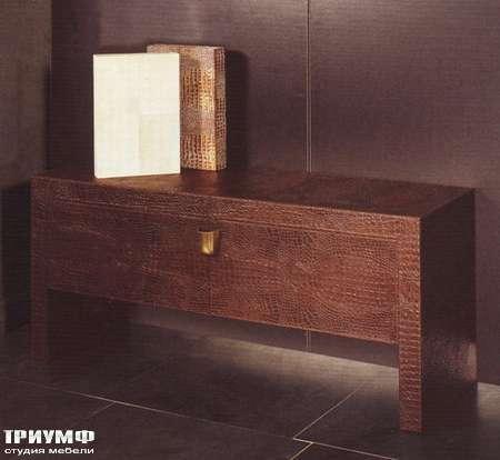 Итальянская мебель Rugiano - Тумба Shiro