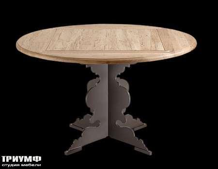 Итальянская мебель Cantori - стол Romeo