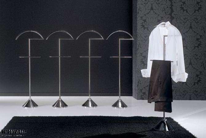 Итальянская мебель Porada - Вешалка для одежды Сlip