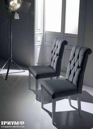 Итальянская мебель DV Home Collection - Стул Eclectic
