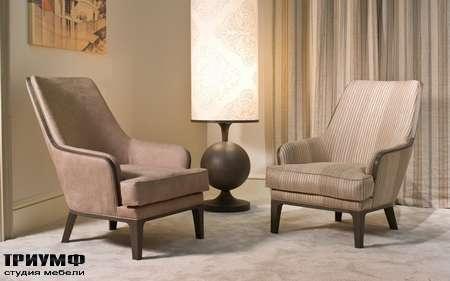 Итальянская мебель Annibale Colombo - Design Collection кресла
