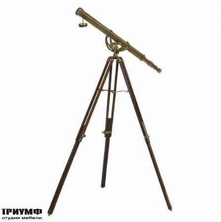 Голландская мебель Eichholtz - телескоп