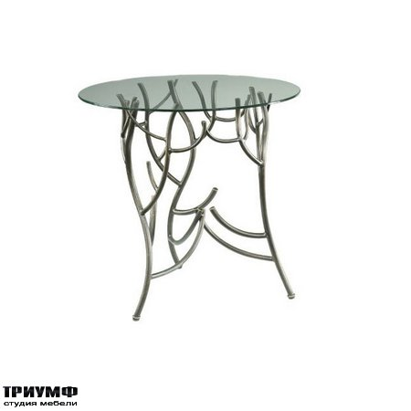 Американская мебель Hammary - Twig Table