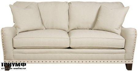 Американская мебель Vanguard - Remy Mid Sofa