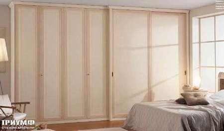 Итальянская мебель Ferretti e Ferretti - Шкаф гардеробный Morfeo