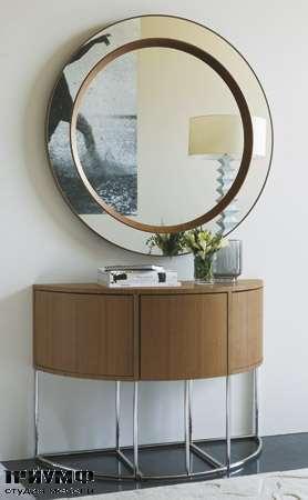 Итальянская мебель Porada - Туалетный стол -консоль vanity
