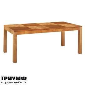 Итальянская мебель Morelato - Стол обеденный кол. 900