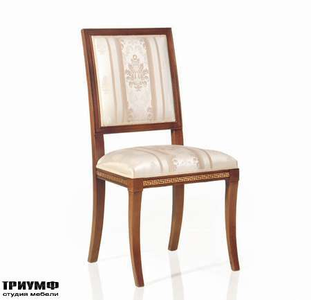 Итальянская мебель Seven Sedie - Стул Greca