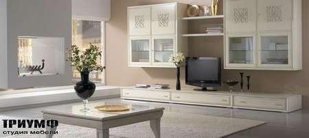 Итальянская мебель Stilema - four seasons