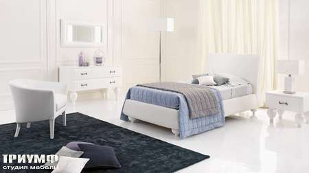 Итальянская мебель Tosconova - letto fashion baby