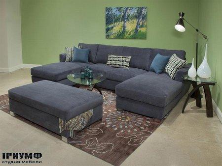Американская мебель Magnussen - Skylar
