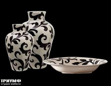 Итальянская мебель Cantori - коллекция Barocco
