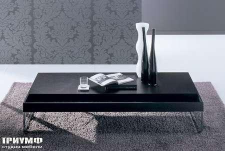 Итальянская мебель Porada - Журнальный столик kube