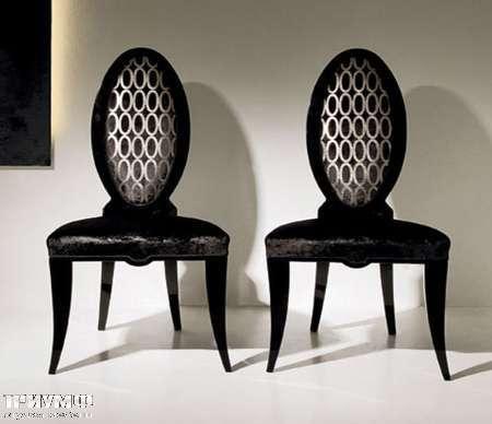 Итальянская мебель DV Home Collection - Стул Form