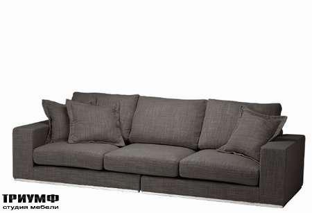 Голландская мебель Eichholtz - диван michael douglas