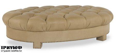 Американская мебель EJ Victor - Brugge Ottoman
