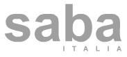 Итальянская мебель Saba Italia