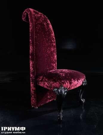 Итальянская мебель JC Passion - Кресло арт.QUI-51 (3)