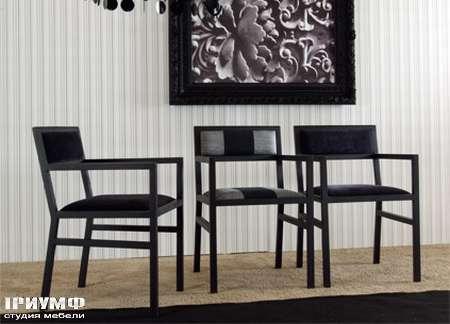 Итальянская мебель Mobilidea - Стул baltic арт. 5520