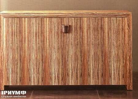 Итальянская мебель Rugiano - Тумба Shiroma