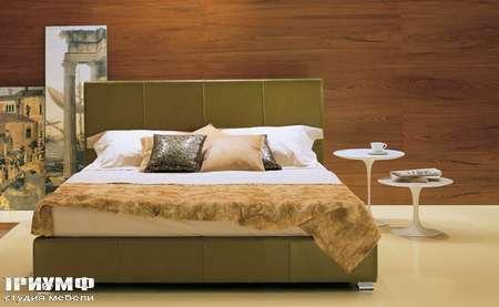 Итальянская мебель Valdichienti - Кровать otto 1