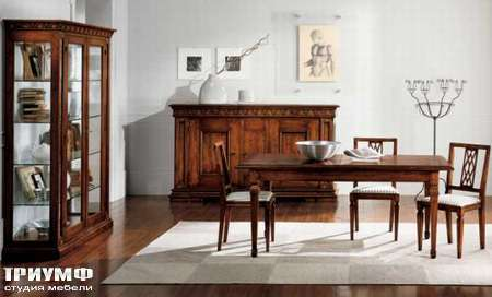 Итальянская мебель Bamax - Гостиная Antique giorno