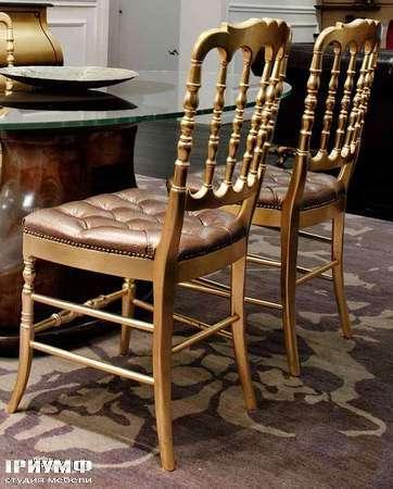 Итальянская мебель Grande Arredo - Стул Narciso