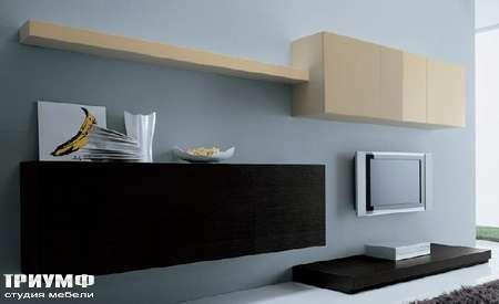 Итальянская мебель Varaschin - модули Scacco IV