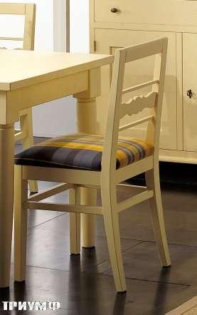 Итальянская мебель De Baggis - Стул 20-200T